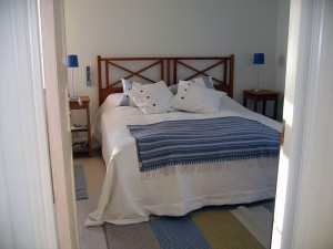 Extra sovrum nedre botten