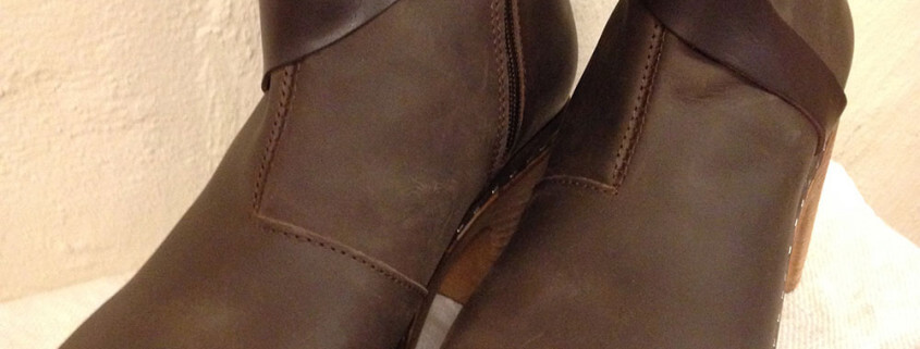 Calou Boots